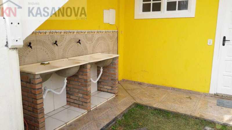 07 - Casa 10 quartos à venda Miguel Couto, Cabo Frio - R$ 1.500.000 - KFCA100001 - 8