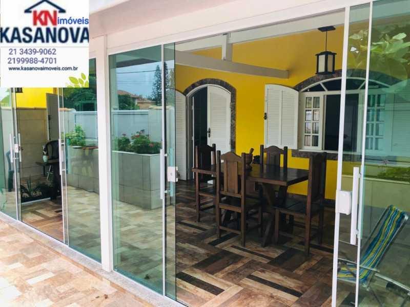 03 - Casa 10 quartos à venda Miguel Couto, Cabo Frio - R$ 1.500.000 - KFCA100001 - 4