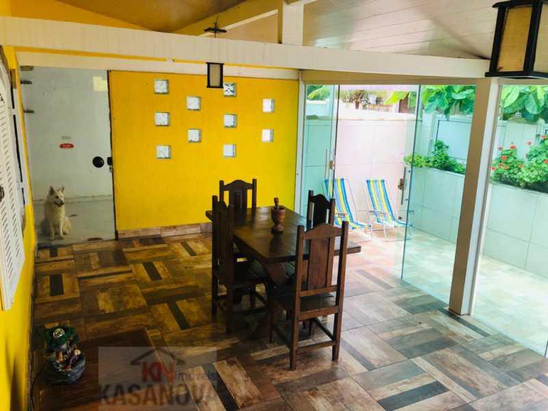 04 - Casa 10 quartos à venda Miguel Couto, Cabo Frio - R$ 1.500.000 - KFCA100001 - 5
