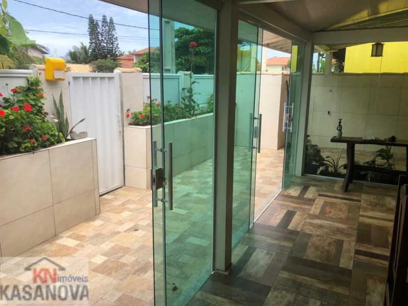 05 - Casa 10 quartos à venda Miguel Couto, Cabo Frio - R$ 1.500.000 - KFCA100001 - 6