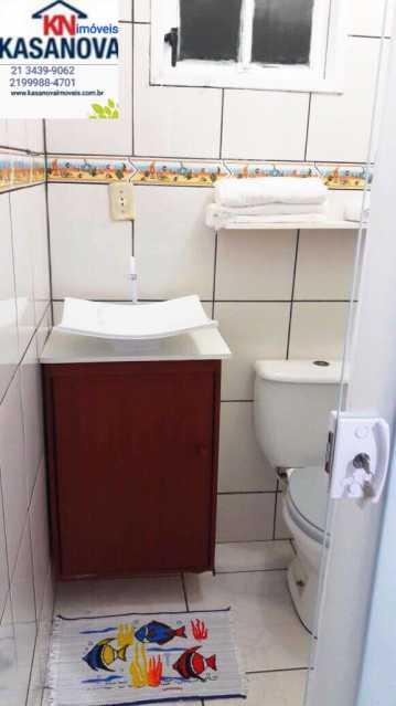 22 - Casa 10 quartos à venda Miguel Couto, Cabo Frio - R$ 1.500.000 - KFCA100001 - 23