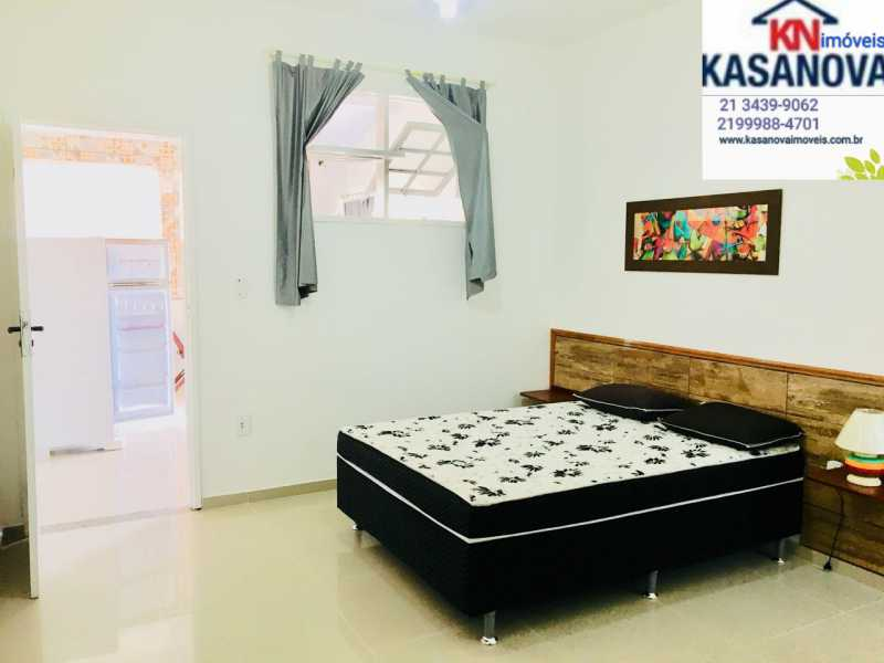 12 - Casa 10 quartos à venda Miguel Couto, Cabo Frio - R$ 1.500.000 - KFCA100001 - 13