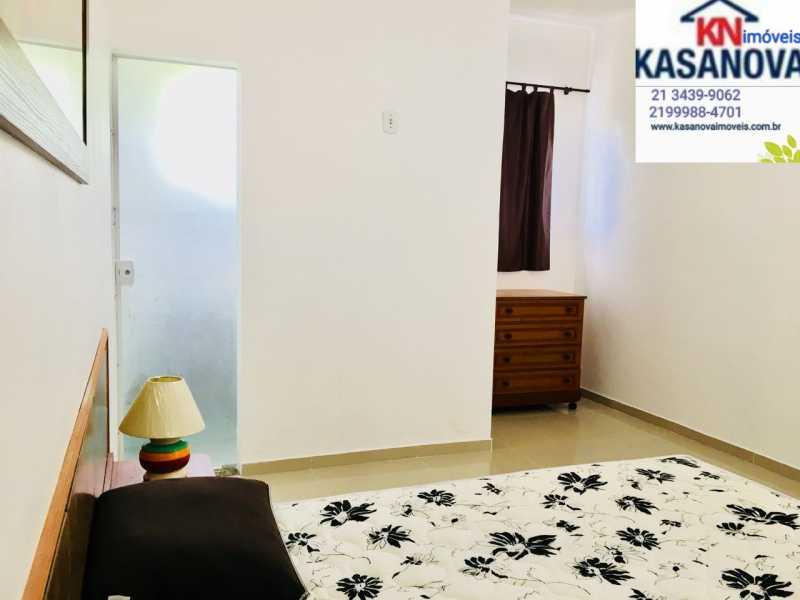 13 - Casa 10 quartos à venda Miguel Couto, Cabo Frio - R$ 1.500.000 - KFCA100001 - 14