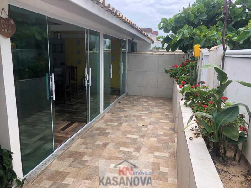 14 - Casa 10 quartos à venda Miguel Couto, Cabo Frio - R$ 1.500.000 - KFCA100001 - 15