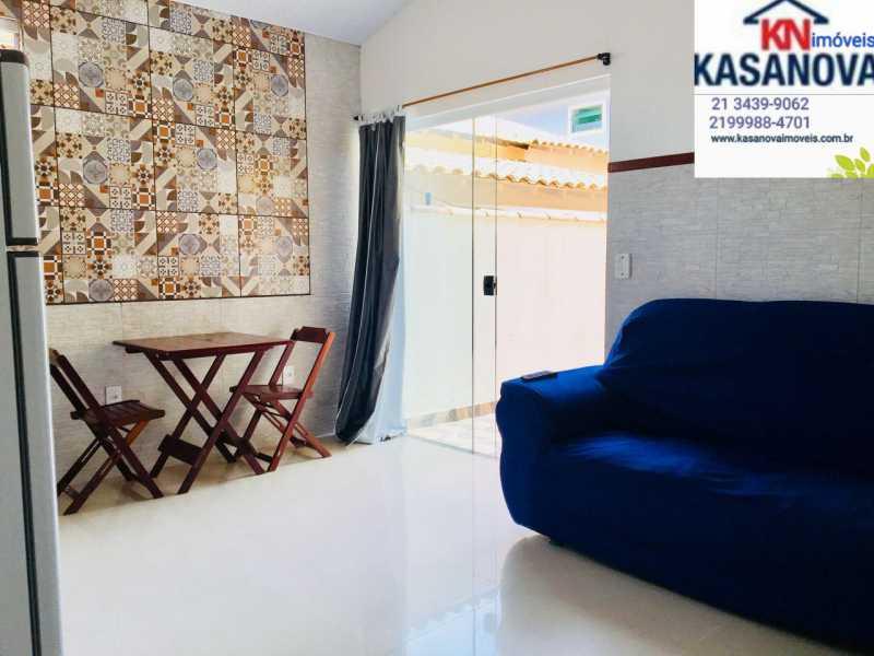 18 - Casa 10 quartos à venda Miguel Couto, Cabo Frio - R$ 1.500.000 - KFCA100001 - 19