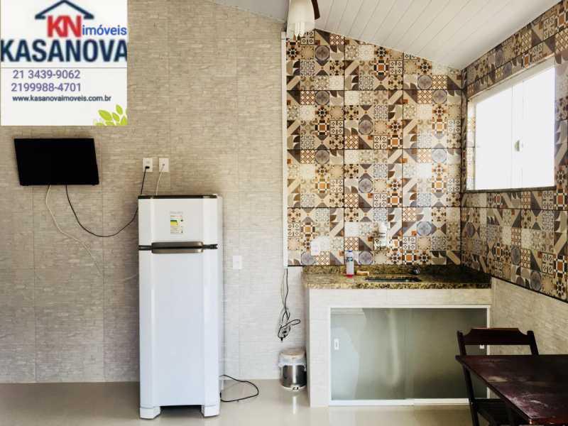 19 - Casa 10 quartos à venda Miguel Couto, Cabo Frio - R$ 1.500.000 - KFCA100001 - 20