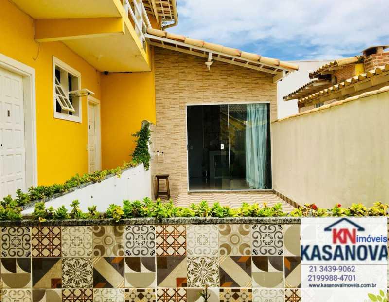 06 - Casa 10 quartos à venda Miguel Couto, Cabo Frio - R$ 1.500.000 - KFCA100001 - 7