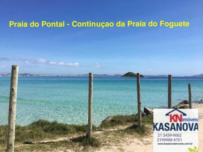 25 - Casa 10 quartos à venda Miguel Couto, Cabo Frio - R$ 1.500.000 - KFCA100001 - 26