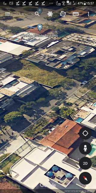12 - Terreno Unifamiliar à venda Recreio dos Bandeirantes, Rio de Janeiro - R$ 1.500.000 - KFUF00004 - 13