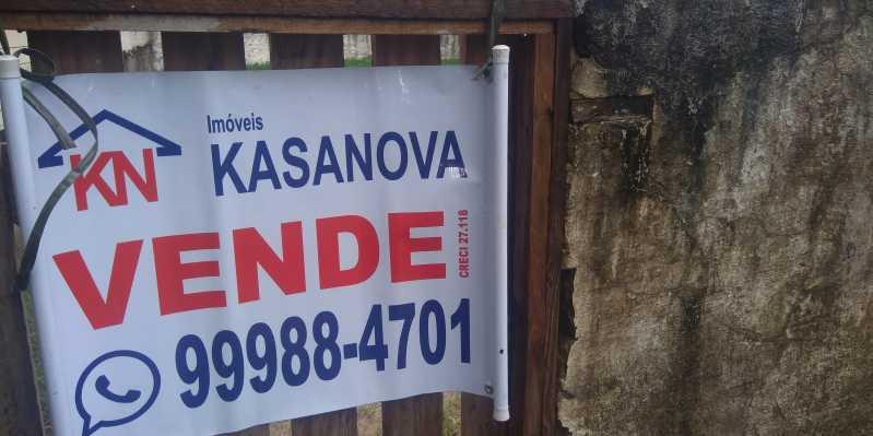 05 - Terreno Unifamiliar à venda Recreio dos Bandeirantes, Rio de Janeiro - R$ 1.500.000 - KFUF00004 - 6