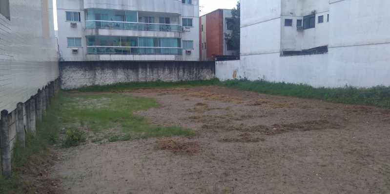 04 - Terreno Unifamiliar à venda Recreio dos Bandeirantes, Rio de Janeiro - R$ 1.500.000 - KFUF00004 - 5