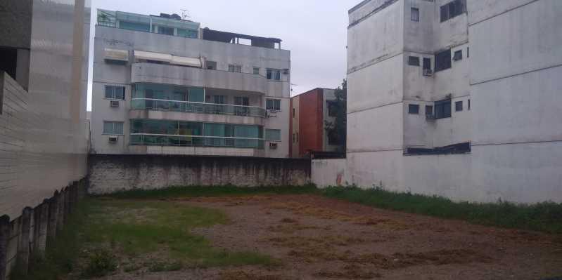 01 - Terreno Unifamiliar à venda Recreio dos Bandeirantes, Rio de Janeiro - R$ 1.500.000 - KFUF00004 - 1