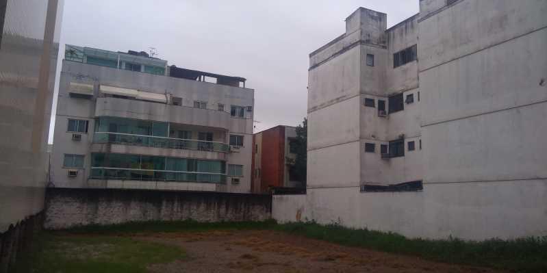 06 - Terreno Unifamiliar à venda Recreio dos Bandeirantes, Rio de Janeiro - R$ 1.500.000 - KFUF00004 - 7