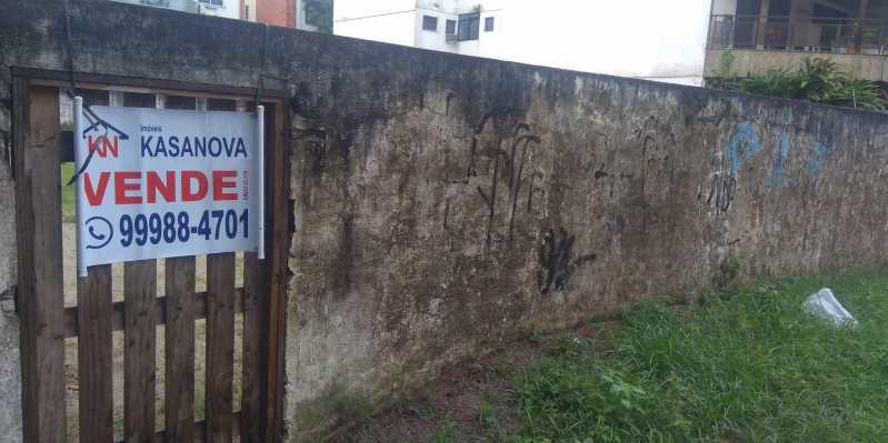 03 - Terreno Unifamiliar à venda Recreio dos Bandeirantes, Rio de Janeiro - R$ 1.500.000 - KFUF00004 - 4