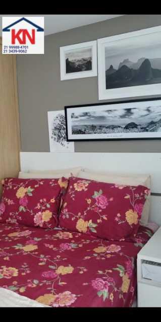 07 - Apartamento 3 quartos à venda Copacabana, Rio de Janeiro - R$ 1.250.000 - KFAP30212 - 8