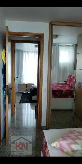 13 - Apartamento 3 quartos à venda Copacabana, Rio de Janeiro - R$ 1.250.000 - KFAP30212 - 14