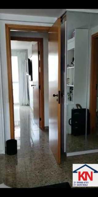 12 - Apartamento 3 quartos à venda Copacabana, Rio de Janeiro - R$ 1.250.000 - KFAP30212 - 13