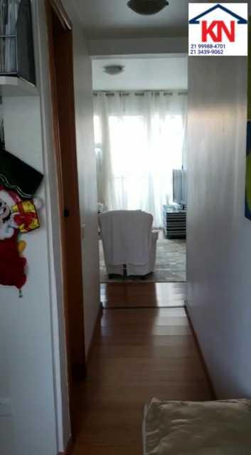 14 - Apartamento 3 quartos à venda Copacabana, Rio de Janeiro - R$ 1.250.000 - KFAP30212 - 15