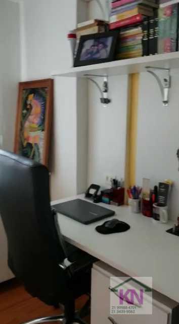 06 - Apartamento 3 quartos à venda Copacabana, Rio de Janeiro - R$ 1.250.000 - KFAP30212 - 7