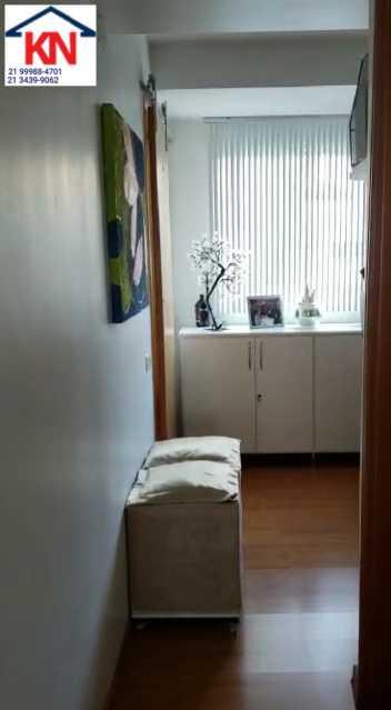 15 - Apartamento 3 quartos à venda Copacabana, Rio de Janeiro - R$ 1.250.000 - KFAP30212 - 16