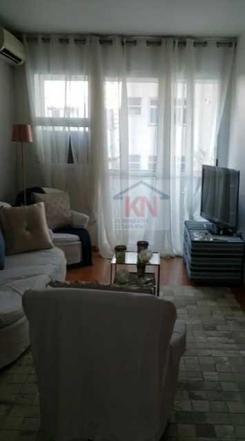 02 - Apartamento 3 quartos à venda Copacabana, Rio de Janeiro - R$ 1.250.000 - KFAP30212 - 3