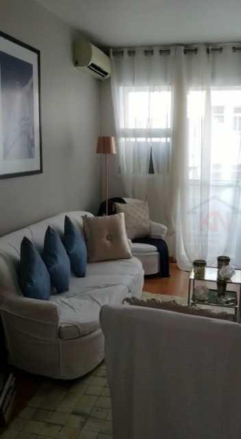 03 - Apartamento 3 quartos à venda Copacabana, Rio de Janeiro - R$ 1.250.000 - KFAP30212 - 4