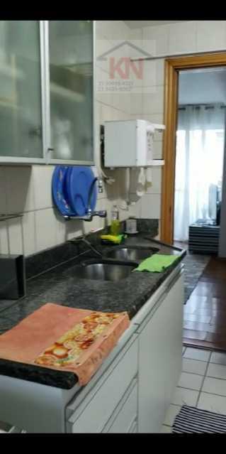 10 - Apartamento 3 quartos à venda Copacabana, Rio de Janeiro - R$ 1.250.000 - KFAP30212 - 11