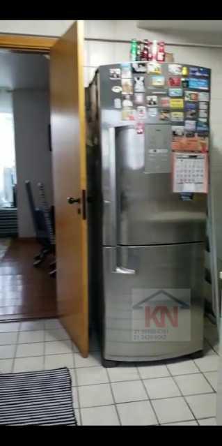 09 - Apartamento 3 quartos à venda Copacabana, Rio de Janeiro - R$ 1.250.000 - KFAP30212 - 10
