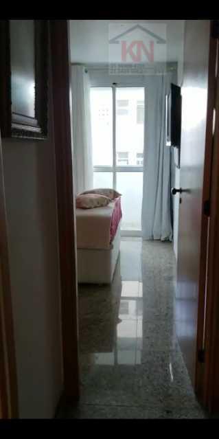 16 - Apartamento 3 quartos à venda Copacabana, Rio de Janeiro - R$ 1.250.000 - KFAP30212 - 17