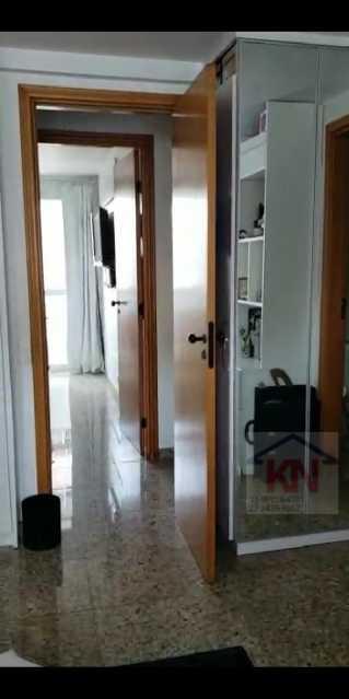 17 - Apartamento 3 quartos à venda Copacabana, Rio de Janeiro - R$ 1.250.000 - KFAP30212 - 18