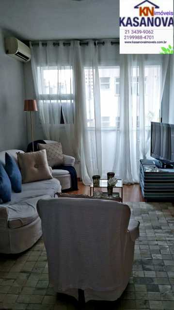 04 - Apartamento 3 quartos à venda Copacabana, Rio de Janeiro - R$ 1.250.000 - KFAP30212 - 5