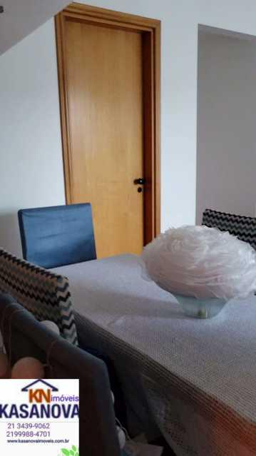05 - Apartamento 3 quartos à venda Copacabana, Rio de Janeiro - R$ 1.250.000 - KFAP30212 - 6