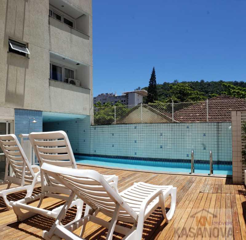 18 - Apartamento 3 quartos à venda Copacabana, Rio de Janeiro - R$ 1.250.000 - KFAP30212 - 19