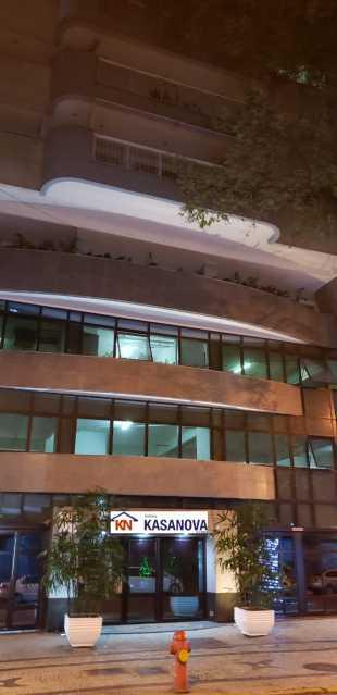 19 - Apartamento 3 quartos à venda Copacabana, Rio de Janeiro - R$ 1.250.000 - KFAP30212 - 20