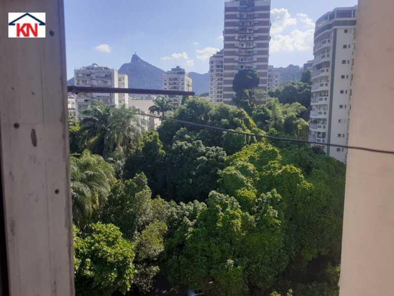 04 - Apartamento 1 quarto à venda Catete, Rio de Janeiro - R$ 430.000 - KFAP10138 - 5