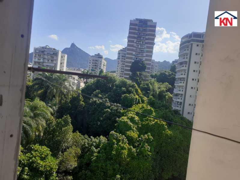 01 - Apartamento 1 quarto à venda Catete, Rio de Janeiro - R$ 430.000 - KFAP10138 - 1