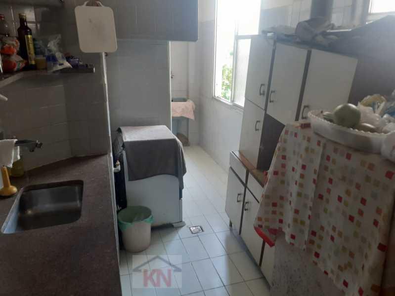 09 - Apartamento 1 quarto à venda Catete, Rio de Janeiro - R$ 430.000 - KFAP10138 - 10