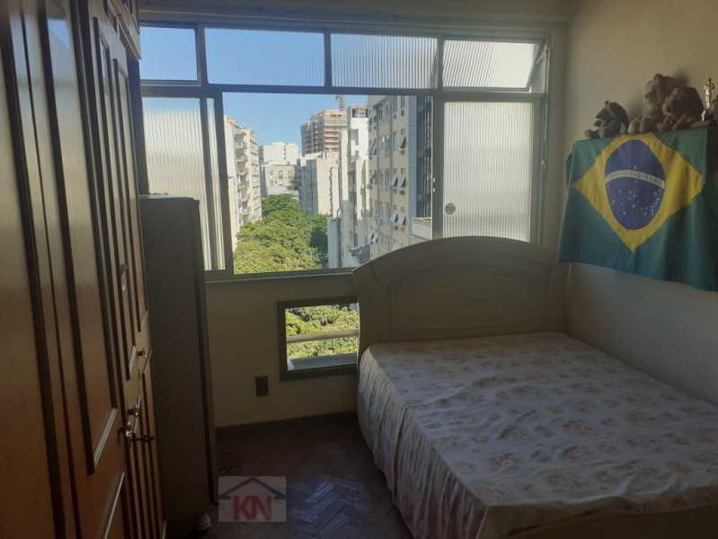 05 - Apartamento 1 quarto à venda Catete, Rio de Janeiro - R$ 430.000 - KFAP10138 - 6