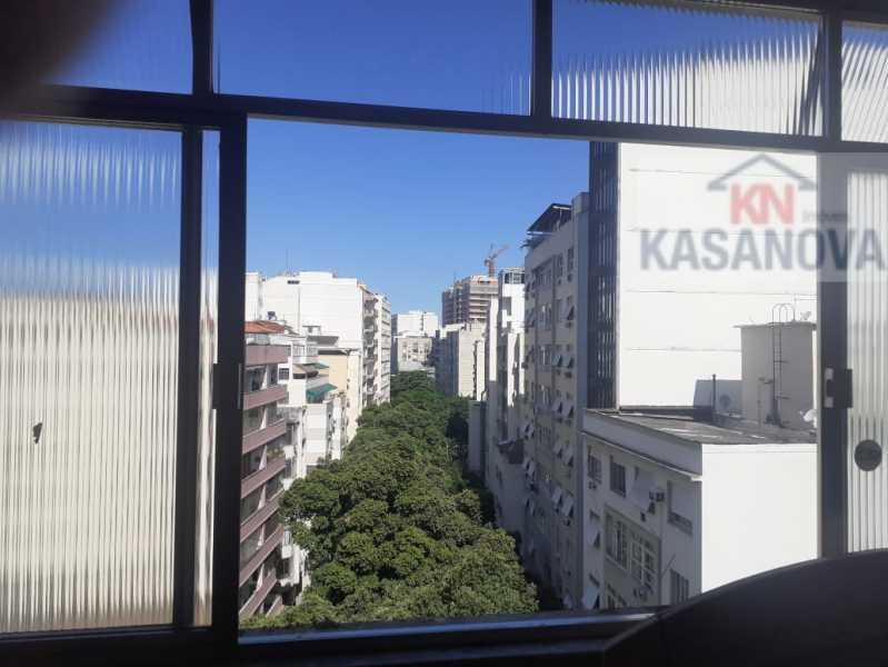 06 - Apartamento 1 quarto à venda Catete, Rio de Janeiro - R$ 430.000 - KFAP10138 - 7