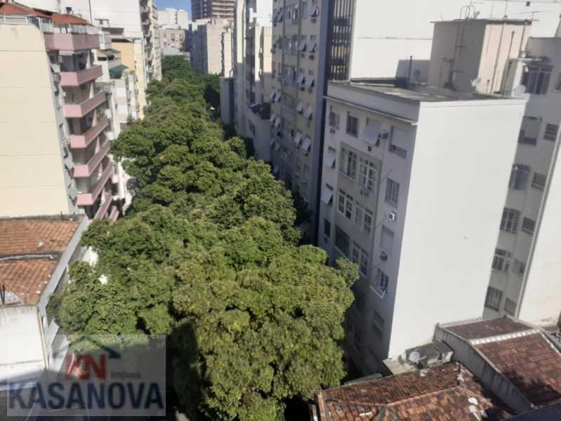 10 - Apartamento 1 quarto à venda Catete, Rio de Janeiro - R$ 430.000 - KFAP10138 - 11