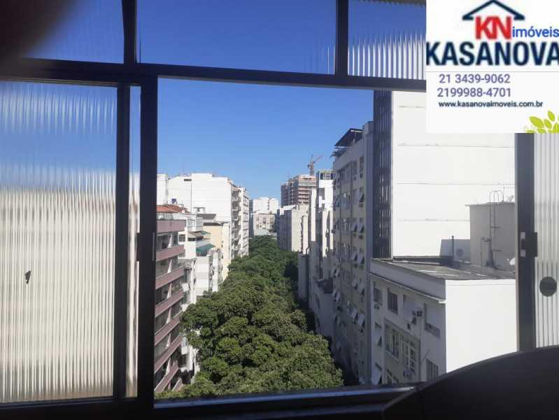 07 - Apartamento 1 quarto à venda Catete, Rio de Janeiro - R$ 430.000 - KFAP10138 - 8