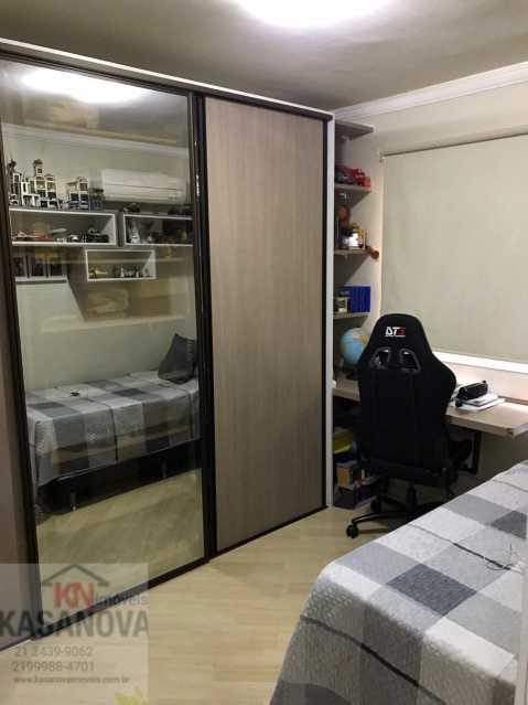 14 - Apartamento 3 quartos à venda Laranjeiras, Rio de Janeiro - R$ 1.100.000 - KFAP30214 - 15