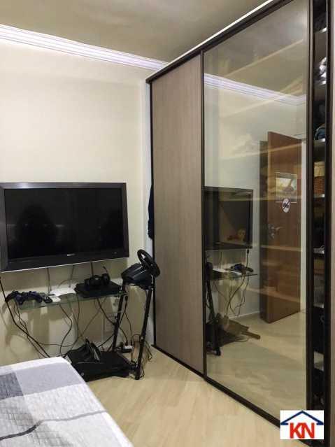 15 - Apartamento 3 quartos à venda Laranjeiras, Rio de Janeiro - R$ 1.100.000 - KFAP30214 - 16