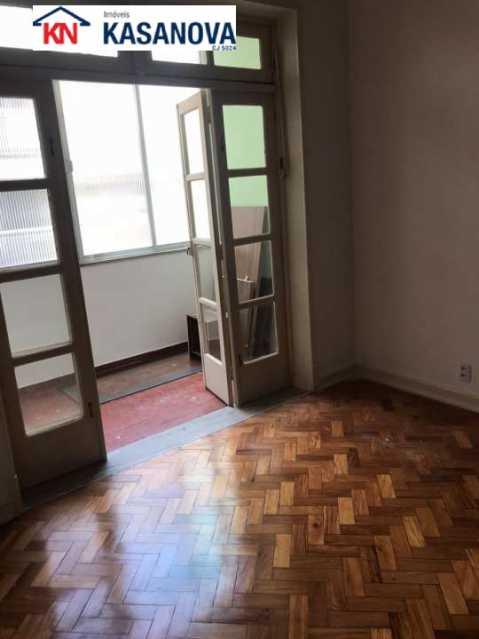 03 - Apartamento 2 quartos à venda Botafogo, Rio de Janeiro - R$ 550.000 - KFAP20271 - 4