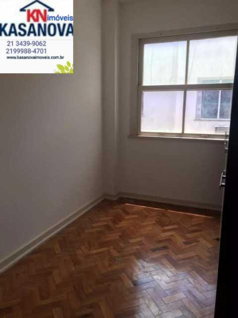 07 - Apartamento 2 quartos à venda Botafogo, Rio de Janeiro - R$ 550.000 - KFAP20271 - 8