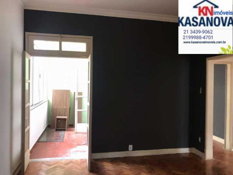 04 - Apartamento 2 quartos à venda Botafogo, Rio de Janeiro - R$ 550.000 - KFAP20271 - 5