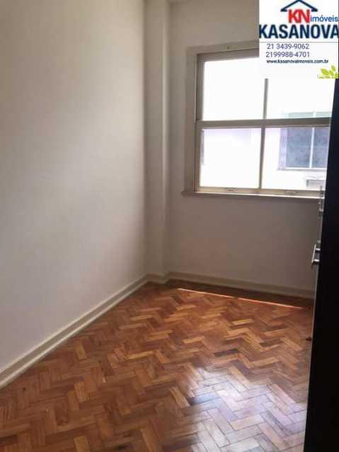 06 - Apartamento 2 quartos à venda Botafogo, Rio de Janeiro - R$ 550.000 - KFAP20271 - 7