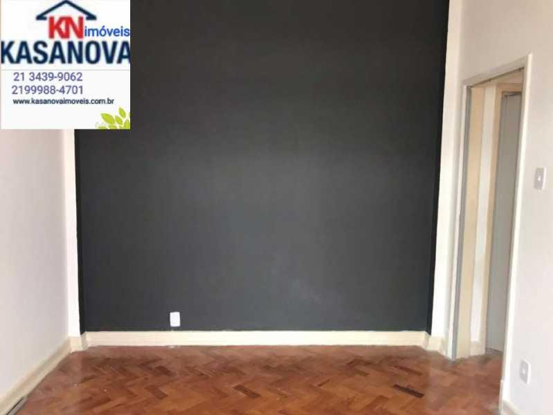 08 - Apartamento 2 quartos à venda Botafogo, Rio de Janeiro - R$ 550.000 - KFAP20271 - 9