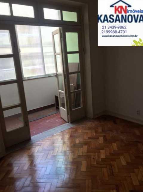 02 - Apartamento 2 quartos à venda Botafogo, Rio de Janeiro - R$ 550.000 - KFAP20271 - 3