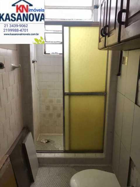 09 - Apartamento 2 quartos à venda Botafogo, Rio de Janeiro - R$ 550.000 - KFAP20271 - 10